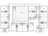 2008021 2nd Floor Plan